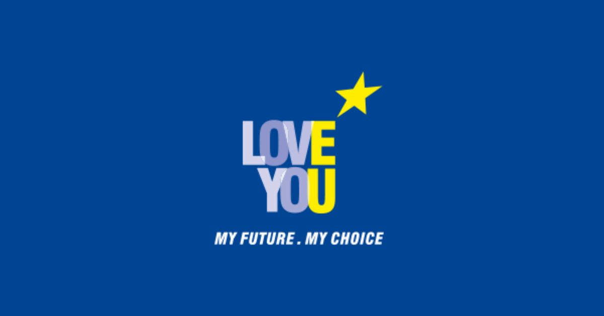 loveyouEU - a pro-european initiative to be and embody europe