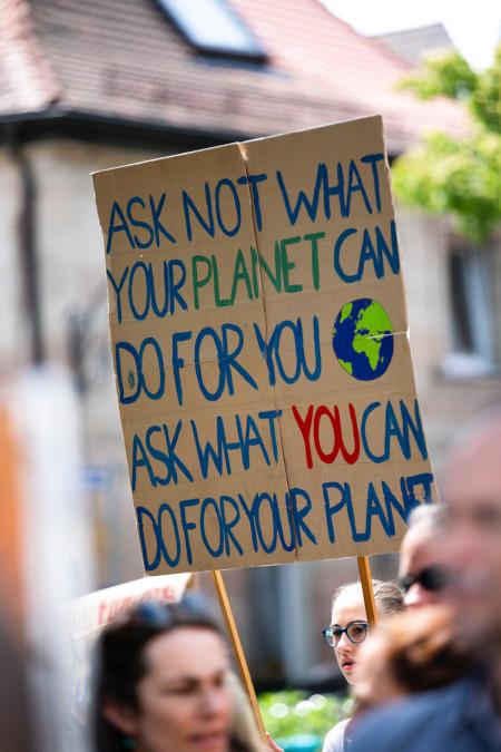 Green New Deal: Wir schaffen das … diesmal wirklich?